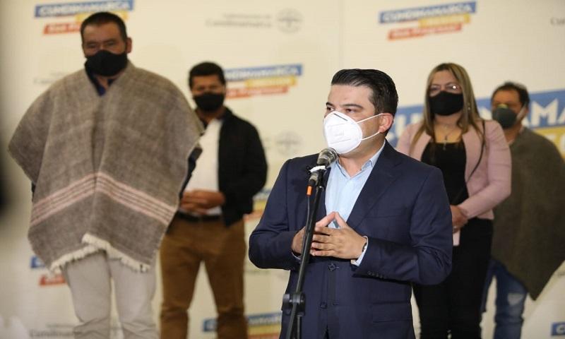 San Andrés, Providencia y Santa Catalina recibirán ayudas por parte del gobierno del Departamento de Cundinamarca