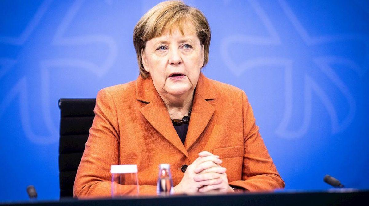 """Alemania entrará en """"confinamiento duro"""" para frenar el Covid-19"""