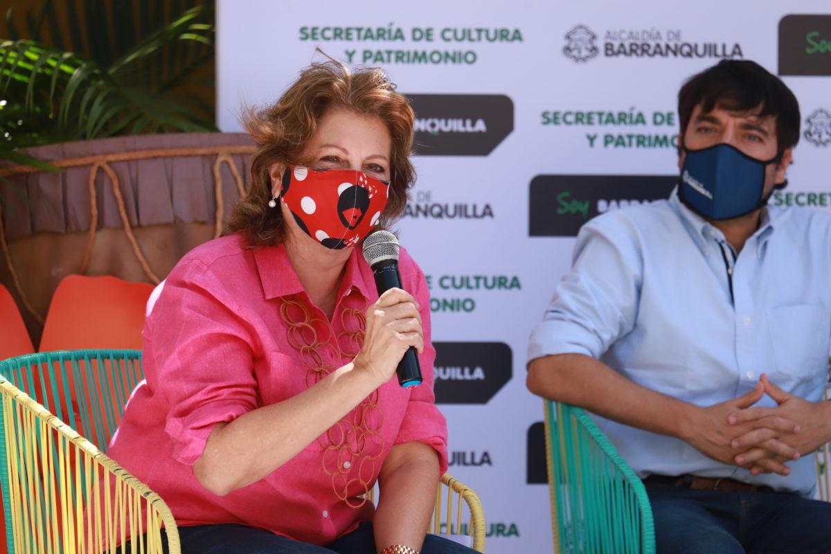 Carnaval de Barranquilla 2021, un tributo a la vida