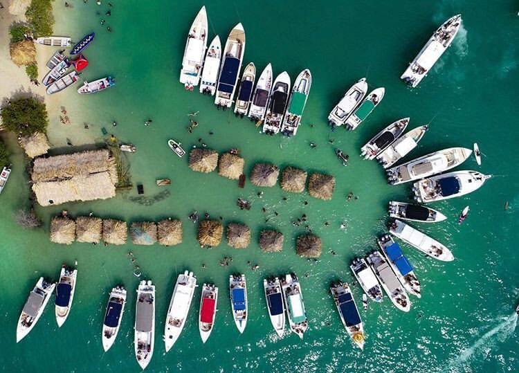 60 embarcaciones podrán ingresar a Cholón a partir de las 3:00 PM