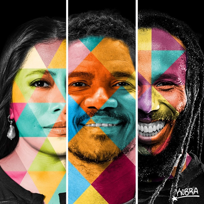 Natiruts, Ziggy Marley y Yalitza Aparicio evocan la unión de las Américas en nueva música