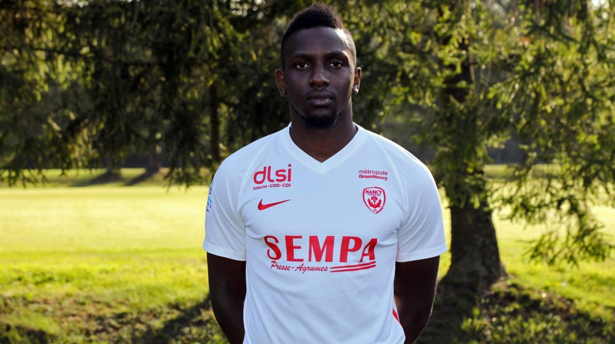 El futbolista francés Christopher Maboulou falleció jugando un partido de barrio
