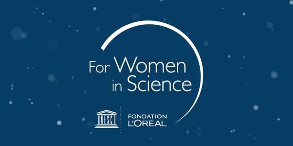 Por el Día Internacional de la Mujer y la Niña en la Ciencia, se organizó el 23° premio L'Oréal-Unesco