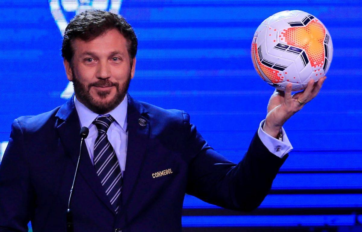 """""""Copa América tiene 'alta probabilidad' de contar con público en estadios"""": Conmebol"""