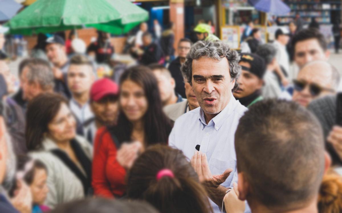Fajardo no será su candidato presidencial según el partido verde