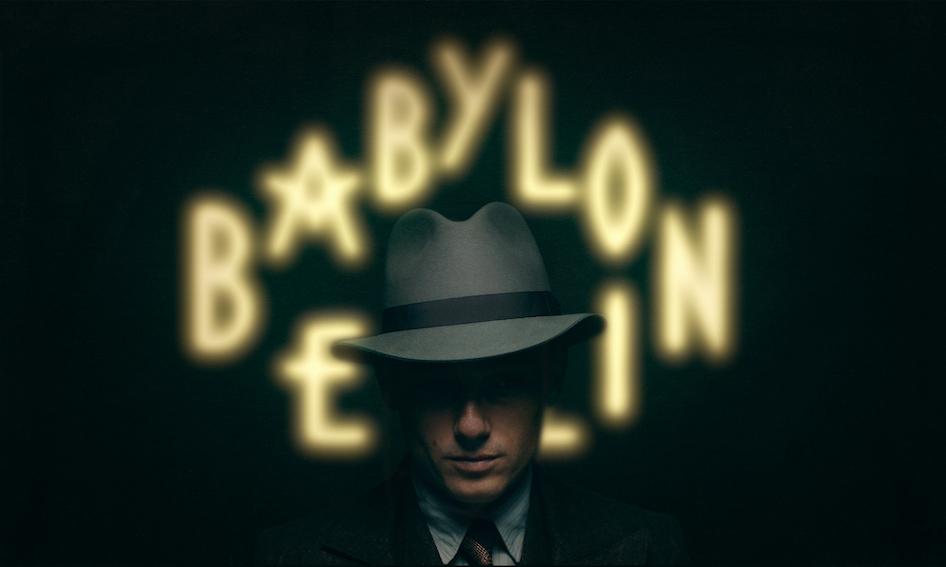 """""""Babylon Berlín"""": el policial alemán que retrata una ciudad del pecado en el pre nazismo"""
