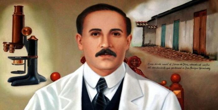 Publican fotografía inédita de José Gregorio Hernández