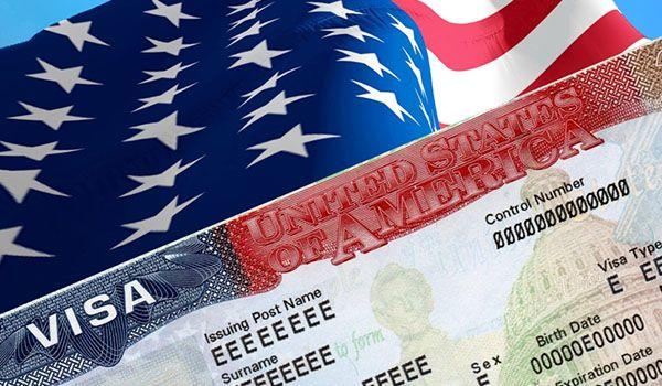 Aún no se confirma el retiro de Visa de EE.UU a colombianos que viajaron a vacunarse