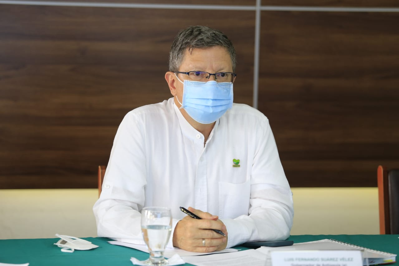 El departamento de Antioquia se proyecta como inspirador de los cambios requeridos para una alimentación sostenible al 2030