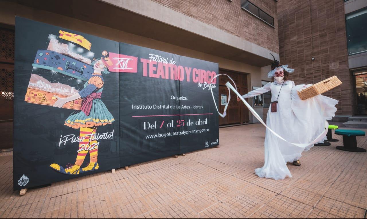 El Teatro Ensueño abre sus puertas en Ciudad Bolivar