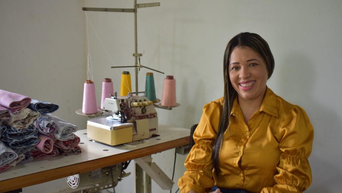 Programa para la reactivación económica de microempresas de Barranquilla y Cartagena – @F_Santo_Domingo