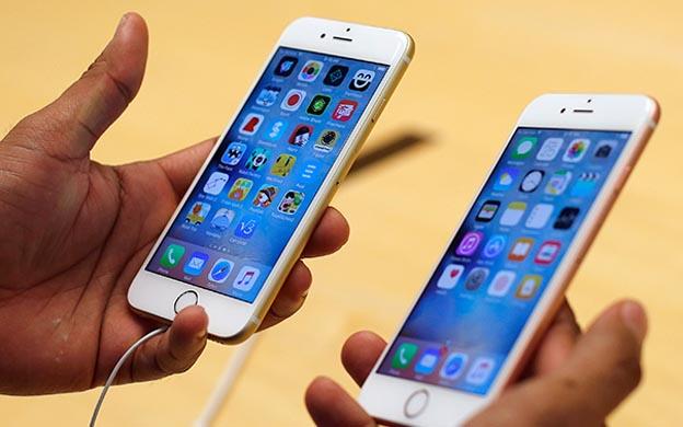 """Alertan de un mensaje que podría """"destruir"""" un iPhone"""