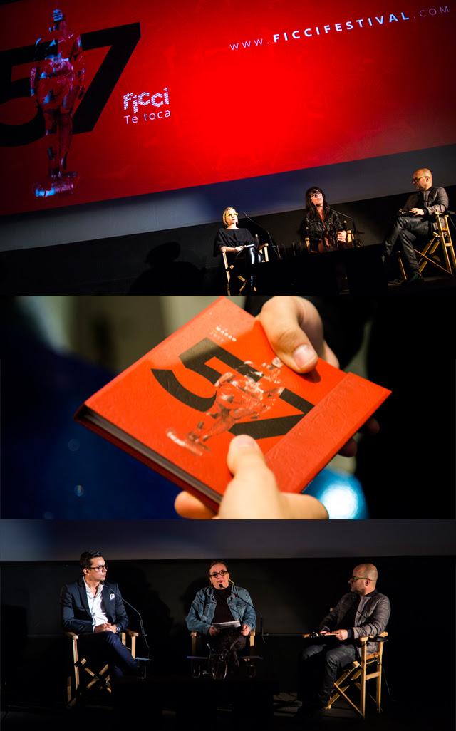 El FICCI anuncia las producciones que harán parte de las 6 Competencias Oficiales de la edición 57