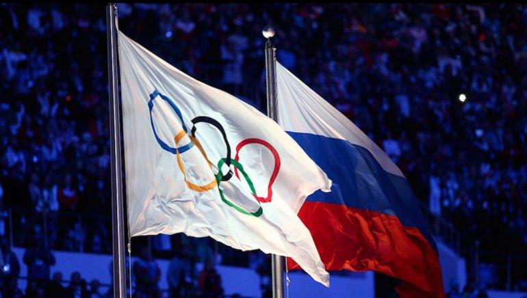 Rusia ¿La gran mentira del deporte?