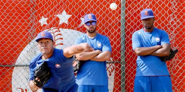 Colombia más que lista y preparada para el Mundial de Beisbol 2017