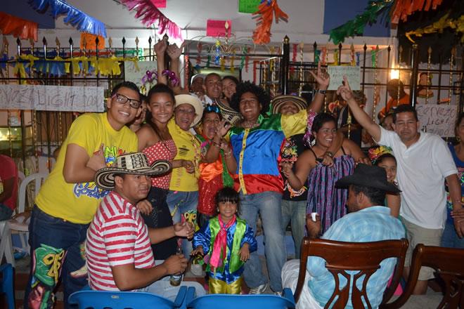 Carnaval de Barranquilla apoya celebraciones en los barrios