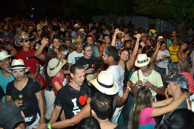Atlántico se mantiene en alerta amarilla por eventos de Carnaval en municipios