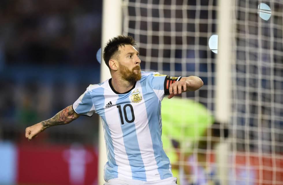 "Argentina logró una victoria ""monumental"" frente a Chile"