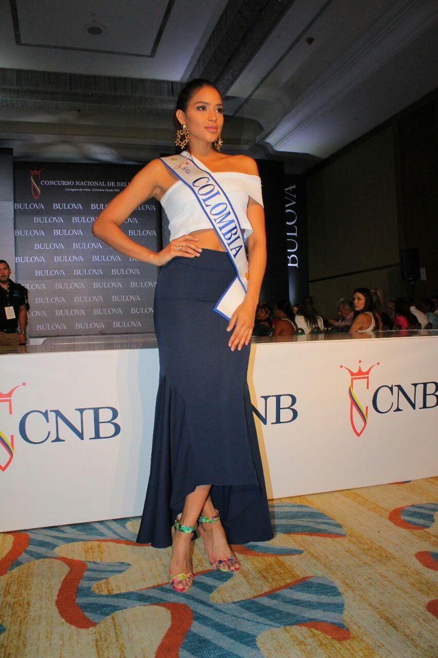 Noche de coronación: Hoy conozca la nueva Srta. Colombia