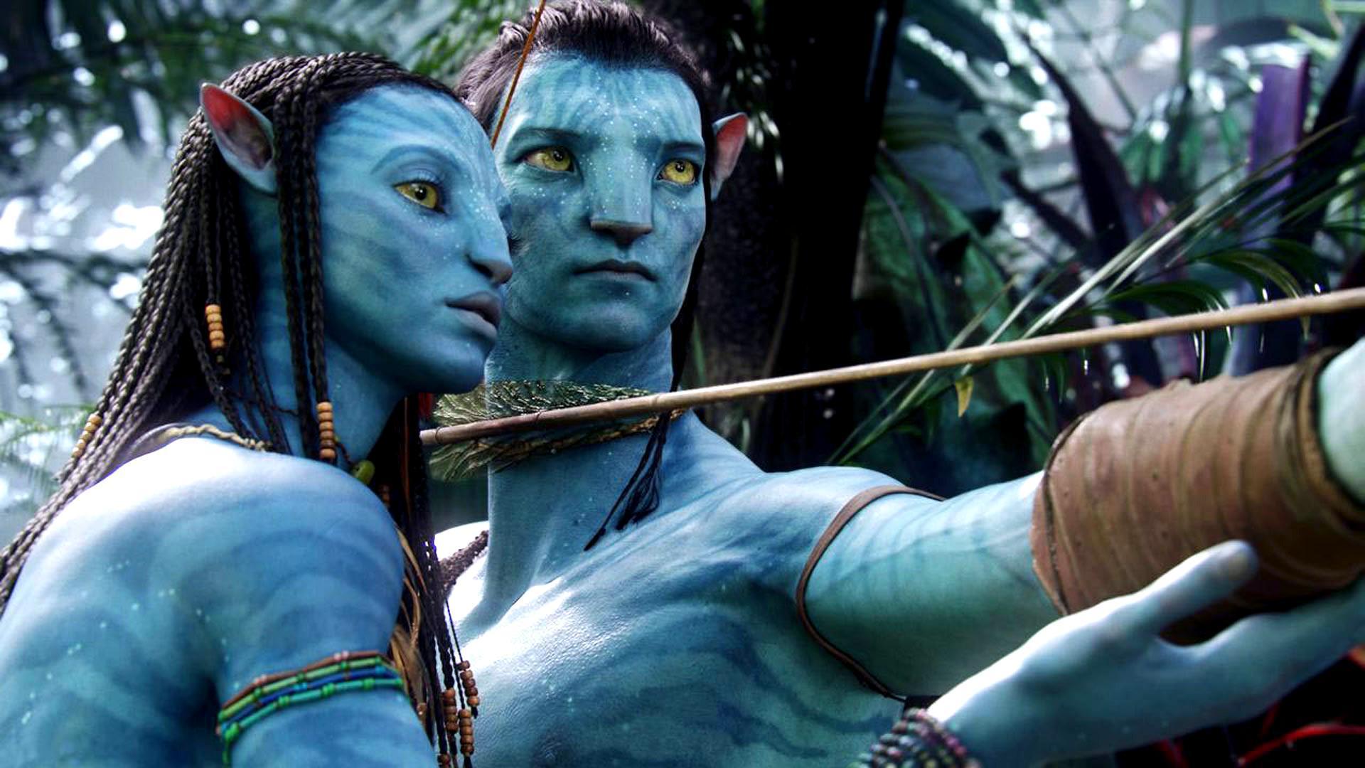 Retraso del estreno de 'Avatar 2'