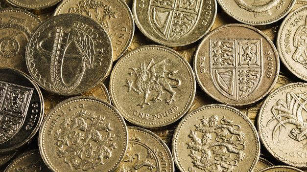 Reino Unido tendrá la moneda más segura del mundo