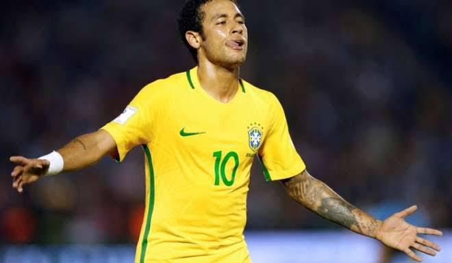La «Samba» sonará en Rusia tras clasificación anticipada de Brasil