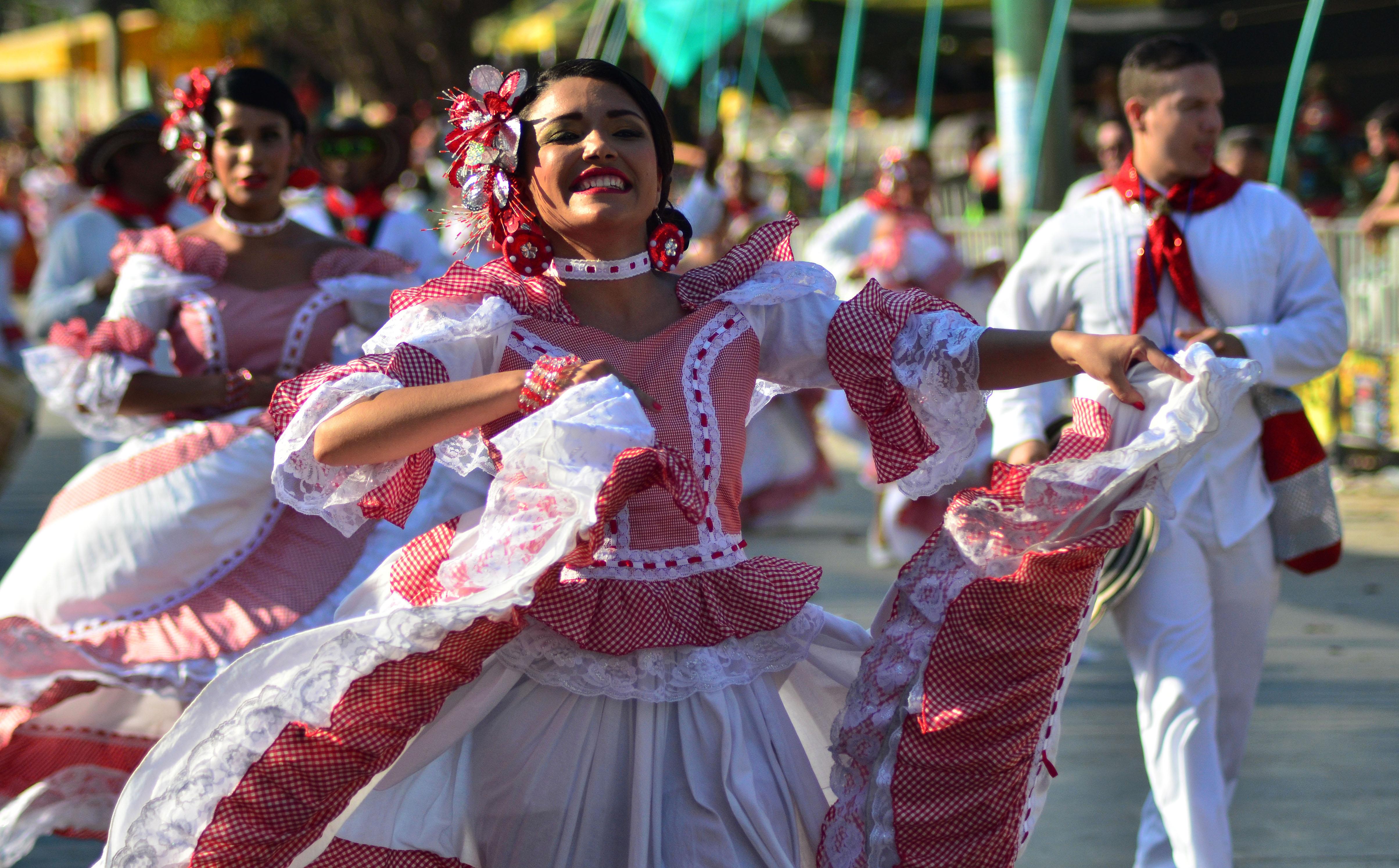 Premiacin Mejores Disfraces del Carnaval 2017 LaVibranteCom