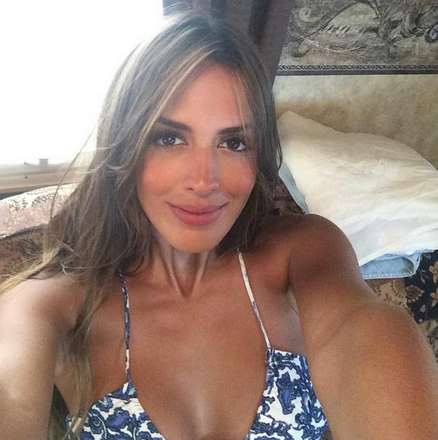 Shannon de Lima contra ataca a Marc Anthony?