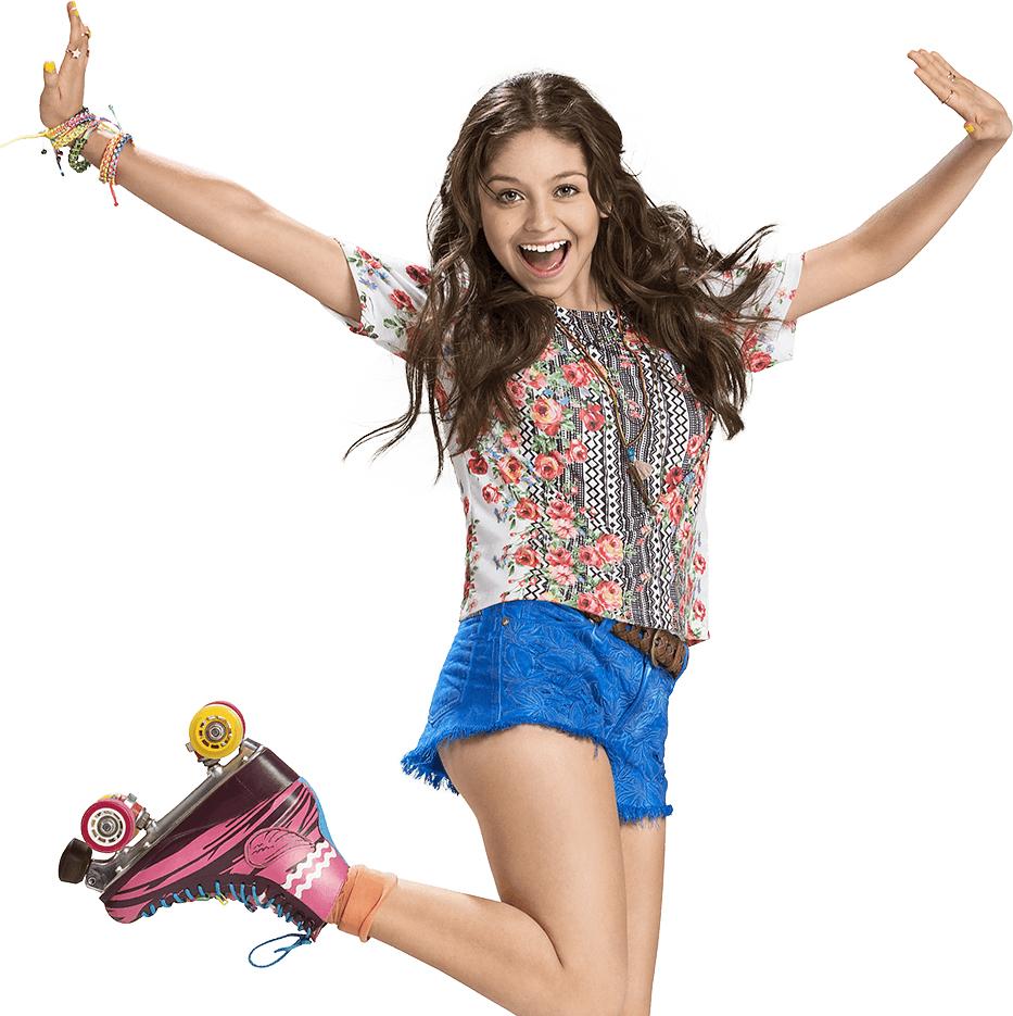 ¡'Soy Luna' patinará en doble función en Bogotá!