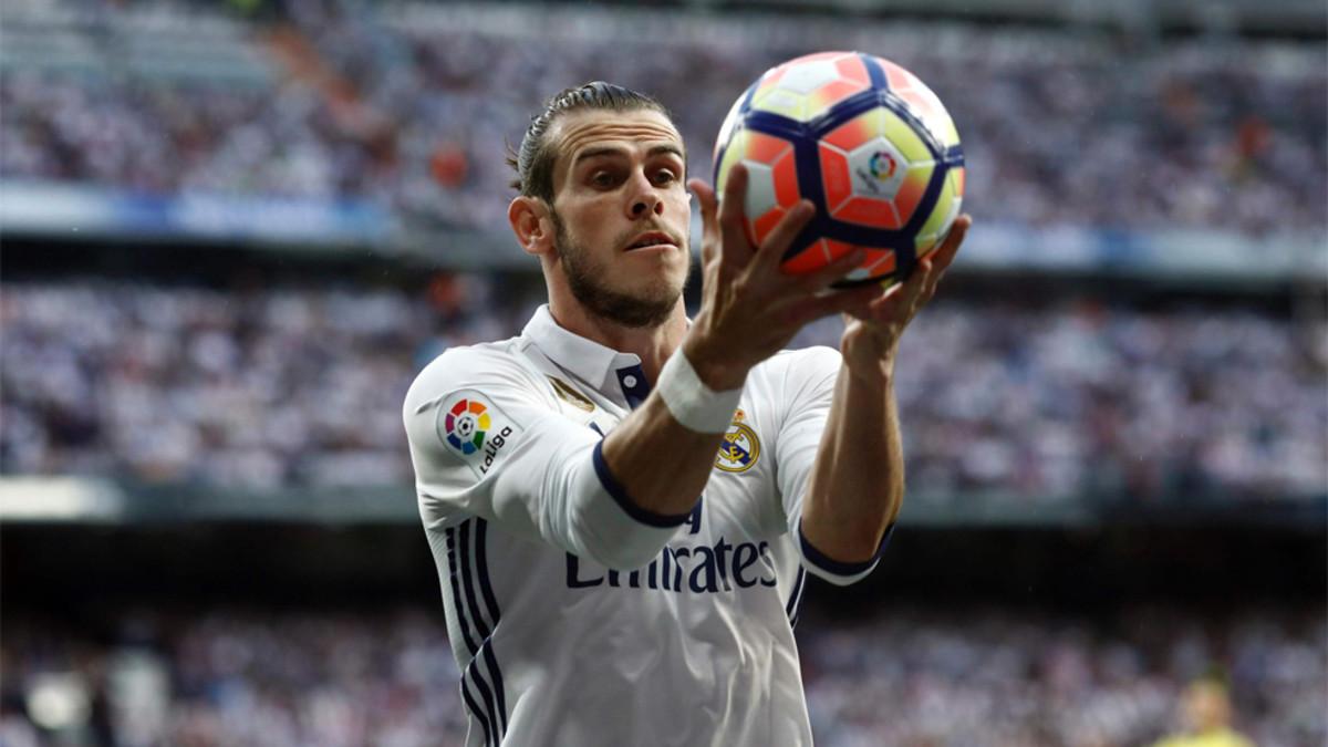 Bale se perderá semifinales de la Liga de Campeones