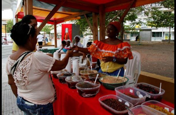 Festival del Dulce Cartagenero en Semana Santa