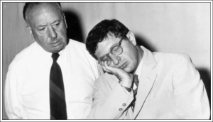 Hitchcock-Herrmann