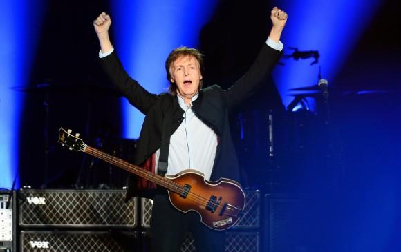 Paul McCartney lanzará nuevo álbum grabado durante cuarentena