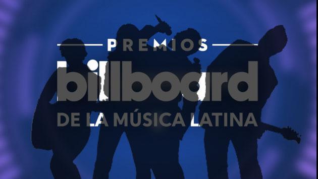 Premios Billboard de la música latina 2017