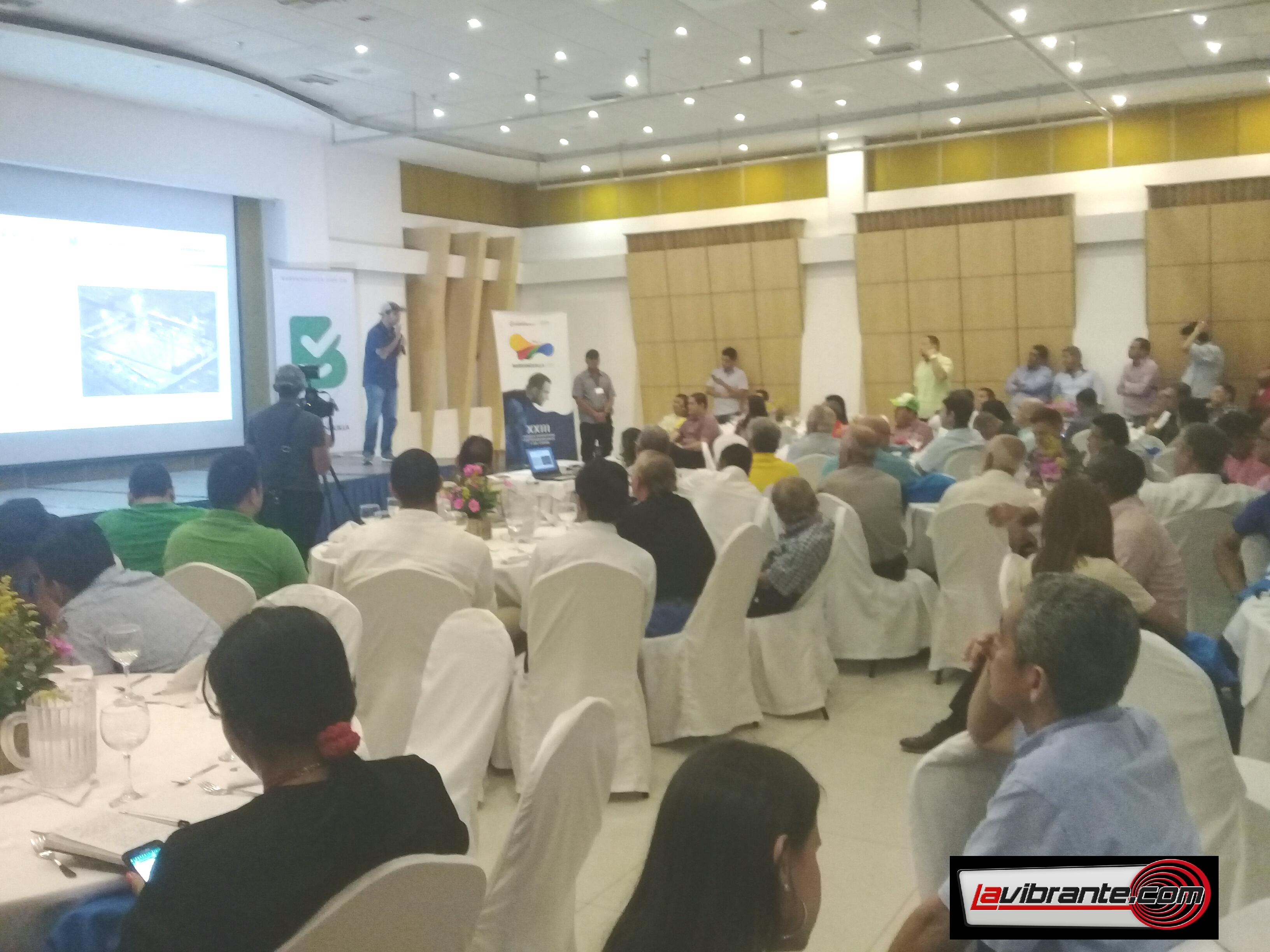 Barranquilla y los Juegos Centroamericanos