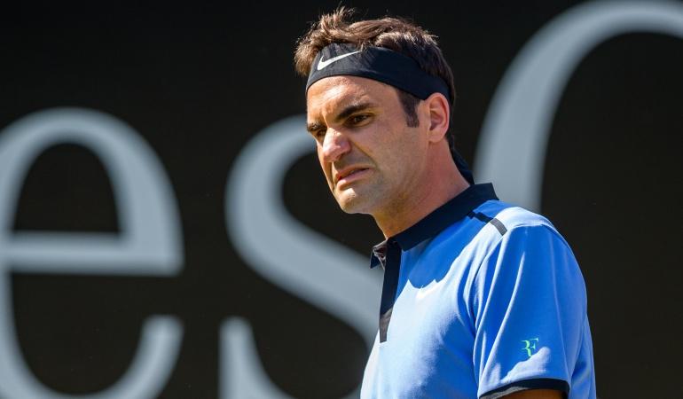 Eliminación Inesperada de Federer en Stuttgart
