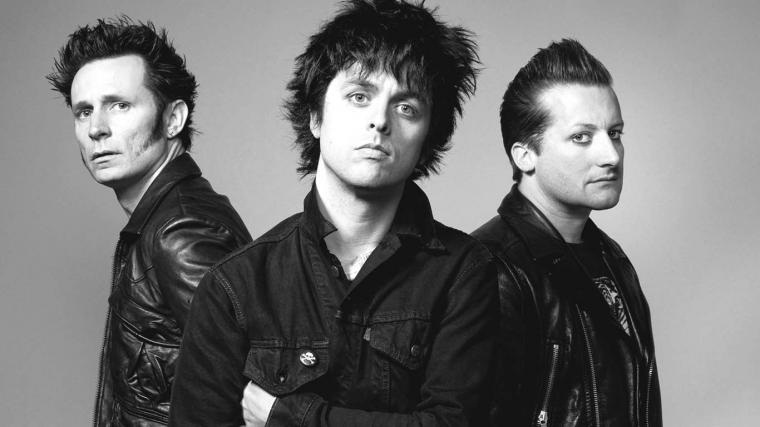 Green Day estará nuevamente en Colombia