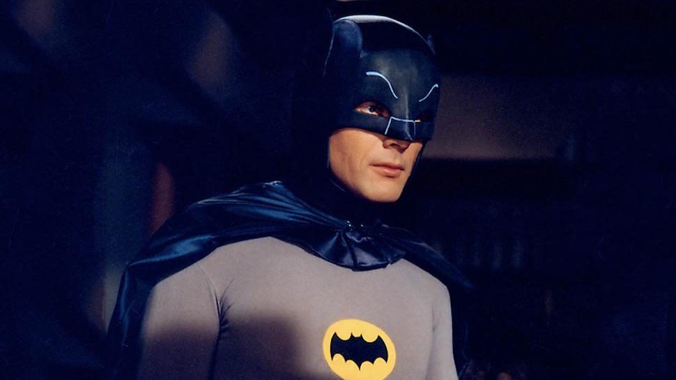 Murió Adam West, una leyenda de la televisión de los 60