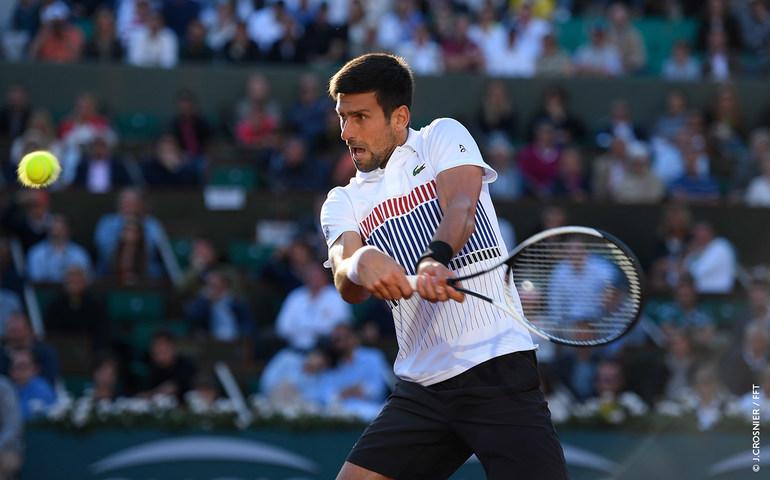 Novak Djokovic y sus esposa dan negativo en prueba de Covid-19