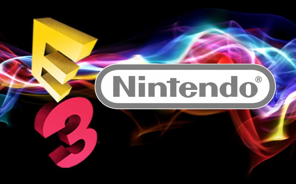 E3: Conferencia Nintendo