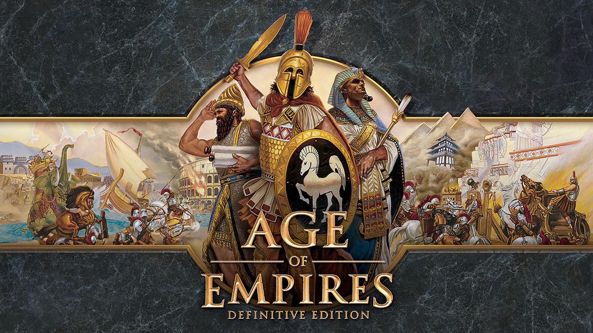 Microsoft anunció el regreso de Age of Empires