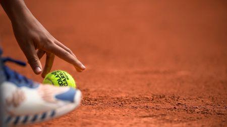 Octavos de  final de Roland Garros