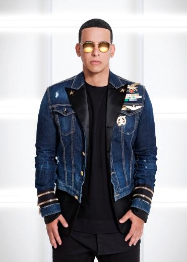 Daddy Yankee se convirtió en el rey de Spotify