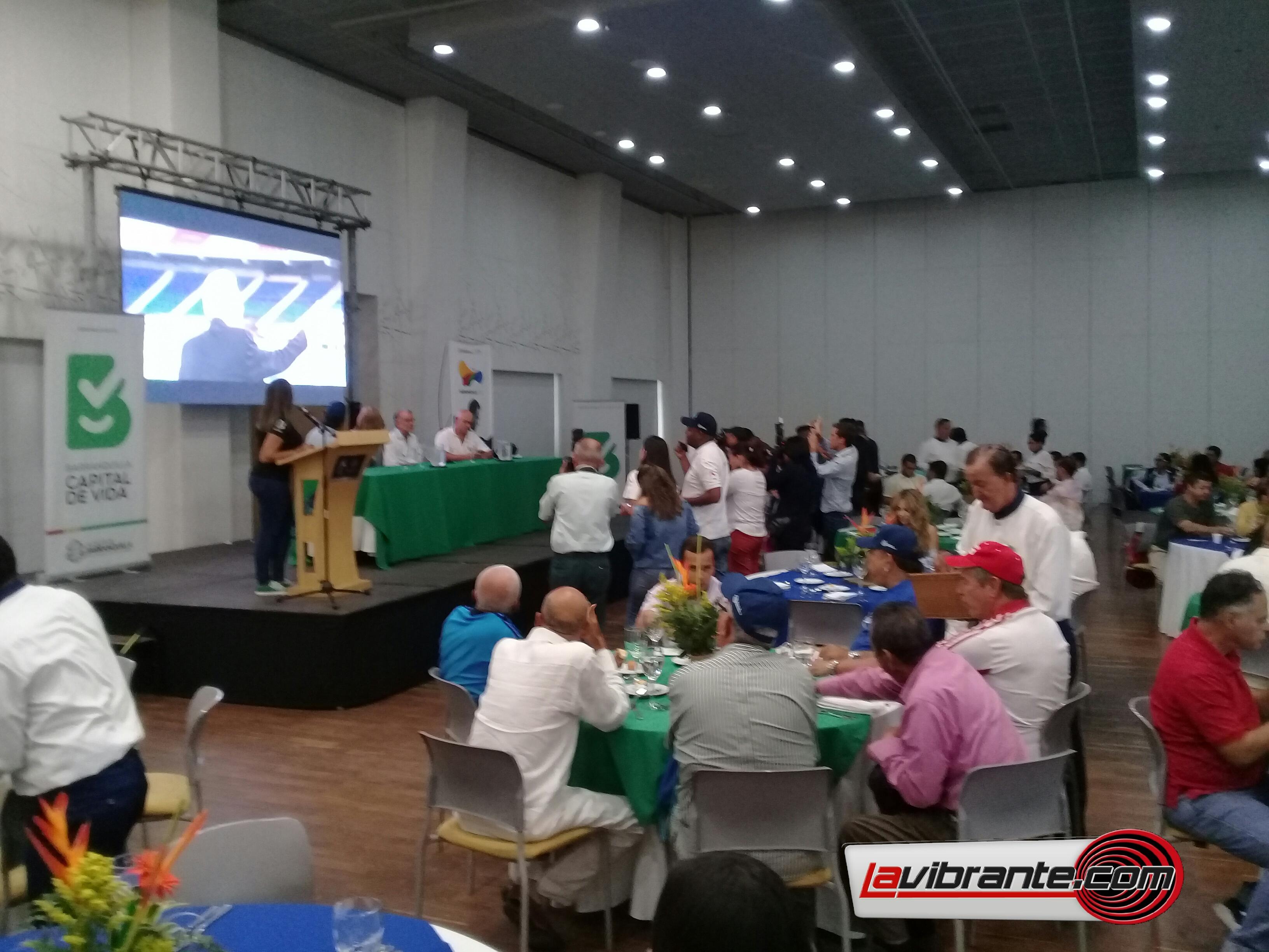 Juegos Centroamericanos 2018 – Cuenta Regresiva