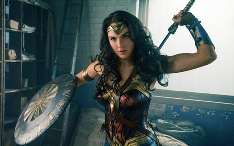 «Wonder Woman 2» ya tiene fecha de estreno