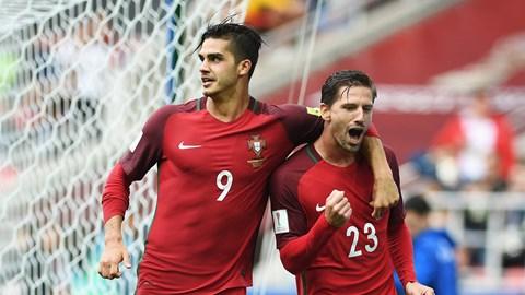 Portugal gana con el 3er Puesto de la Confederaciones