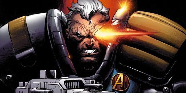 Así lucirá Josh Brolin como Cable en 'Deadpool 2'