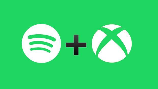 Ya puedes descargar Spotify en tu Xbox One