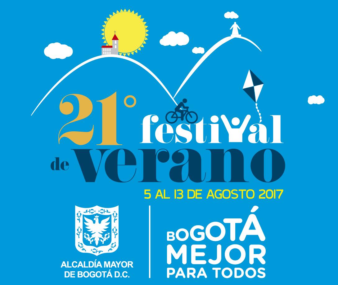 Desde mañana la capital disfrutara la versión #21 del Festival de Verano