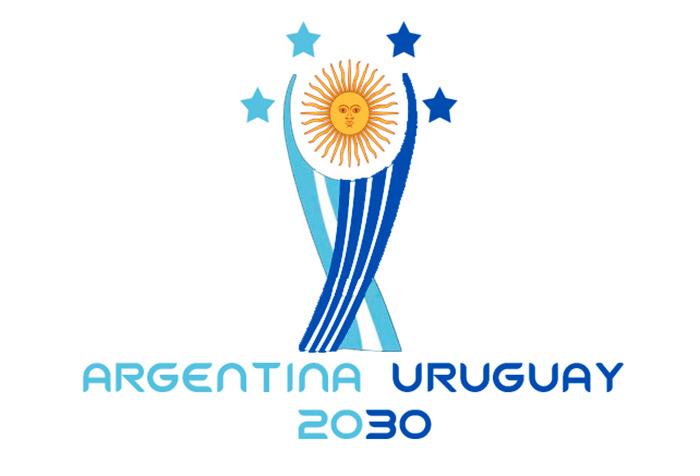 Argentina y Uruguay quieren organizar el mundial de 2030